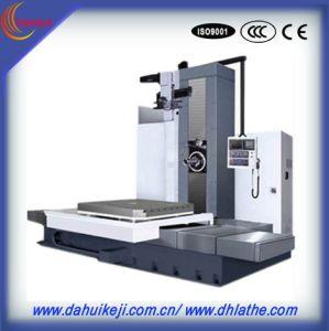 CNC Boring and Milling Machine Hole Making Machine (TH6513)