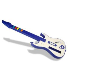 Multi-Function Guitar Hero