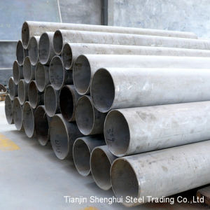 Welded Stainless Steel Pipe (317) pictures & photos