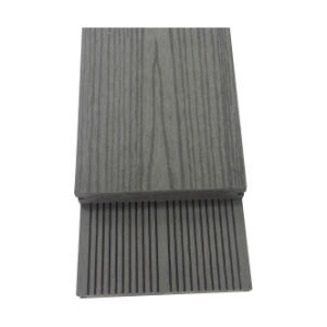 Experienced Manufacturer Waterproof WPC Outdoor Deck Floor Panel pictures & photos
