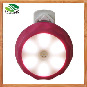 Sensor Lamp LED Sensor Night Light pictures & photos