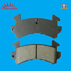 Brake Pad (D154)