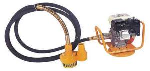 Flexible Shaft Gasoline Pump (RB Series)