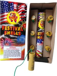 Artillery Shells Festival Shells Gd00086 pictures & photos