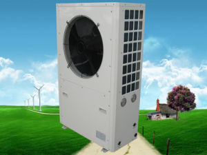 Air to Water Heat Pump (CAR-20)