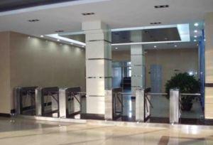 Tripod Turnstile Gate Access Control Project Image (LT-120) pictures & photos