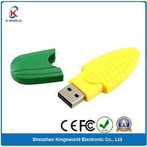Plastic Corn USB Flash Drive