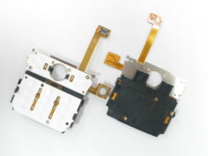 Cellular Phone Accessories for Snoy Ericsson K790 K790I K790c K800 K800 Mobile Keypad pictures & photos