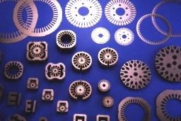 Motor Rotor (YC0046)
