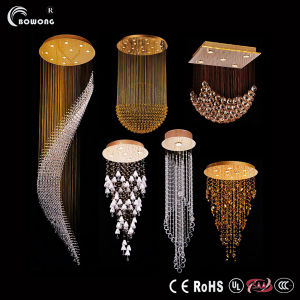 Round Shape Ceiling Lights for Bedroom (BH-ML016)
