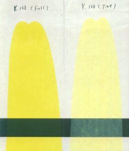 Pigment Yellow (P. Y. 168)