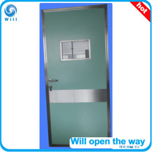 Promotional Price Hot Sale Automatic Hermetic Door pictures & photos
