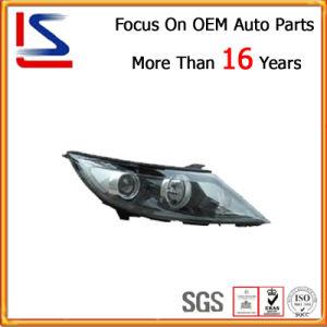 Auto Spare Parts - Head Lamp for KIA Sportage 2011 pictures & photos