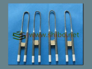 High-Power Electric Mosi2 Rods for Furnace pictures & photos