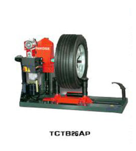 Automatic Truck Bus Tyre Changer