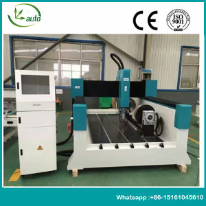 Stone CNC Router Stone Carving Machine pictures & photos