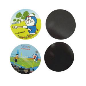 Factory Price Useful Custom Resin Fridge Magnet pictures & photos