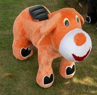 Plush Toys Car (M)