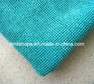 Microfiber Towel (14NF48) pictures & photos