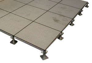 Comuputer Room Raised Floor System (FS800-FS1500)