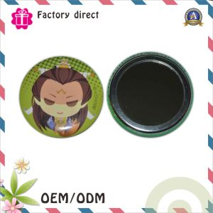 China Mirror Factory Direct Round Decorative Mirror pictures & photos