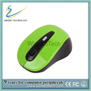 Latest and Cheapest 4D Wireless Mouse