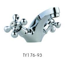 Basin Mixer Faucets (TY176-93)