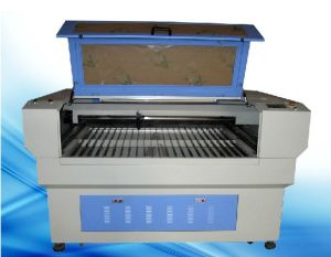 Professional Laser Cutting Machine with Ball Screw pictures & photos