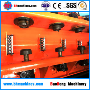 37 Bobbin 630mm Rigid Cage Stranding Machine pictures & photos