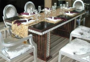 Long Dining Table (VT-04)