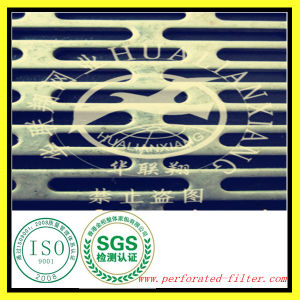 Punching Net Sheet/Perforated Metal Sheet