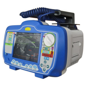 ISO Approved Defibrillator Monitor (DM7000)