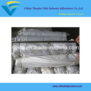 Galvanized Cut Wire and Black Cut Wire pictures & photos