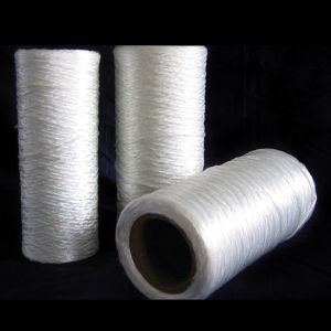 Textured Fiberglass Yarn pictures & photos