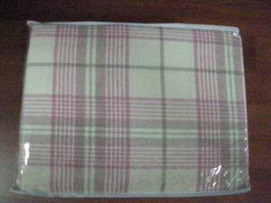 Yarn Dyed Flannel Sheet Set