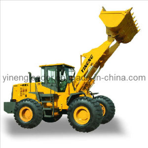 YN956 Wheel Loader pictures & photos
