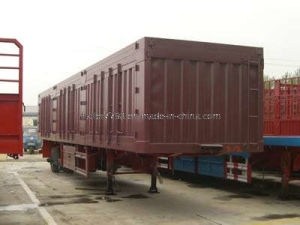 Box Trailer (LS9403XXY)