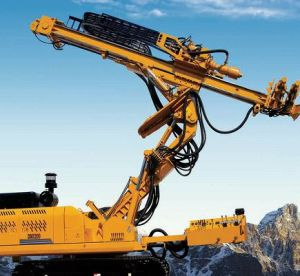 Hydraulic Tensioning Wrenches Rock Drilling Rig pictures & photos