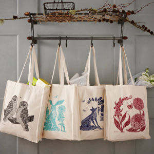 Fabric Cotton Shopping Bags & Promotional Bags Fly- CB0070 pictures & photos