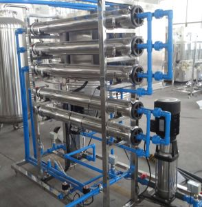 RO Water Treatment System (RO-2000) pictures & photos