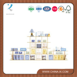 10′ Wide Window Product Display Stands pictures & photos