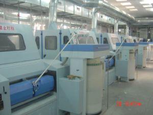 Cotton Buds Sliver Producing Line Textile Machines (CLJ) pictures & photos