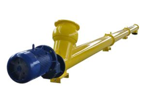Screw Conveyor for Conveying Cement or Fly Ash pictures & photos
