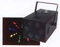 LED Six-Eye Light