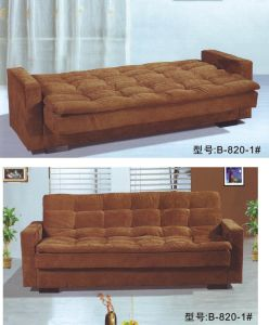 Multifunction Sofa Bed (B-820#)