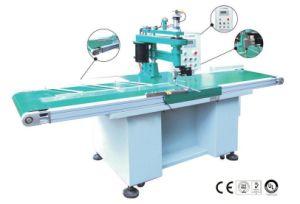 Automatic Round Glass Cutting Machine