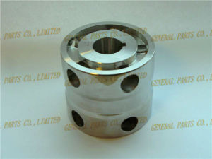 Stainless Steel 316 CNC Punching Turning Parts (GPMP063)