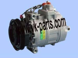 7sbu Auto AC Compressor for Vw Passat B5 pictures & photos