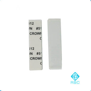 Anti-Metal Sticker Passive Tags RFID UHF Label for Asset Management