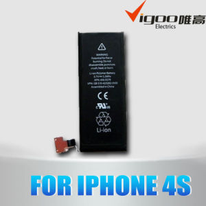 Top Selling Battery for iPhone 4GS 4s Battery with High Quality pictures & photos